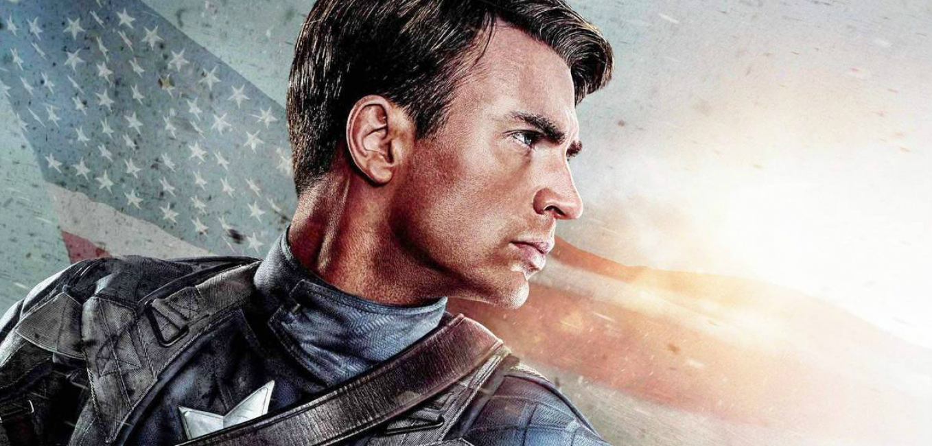 Avengers: Endgame Theory Says Old Man Cap Attended Peggy's Funeral