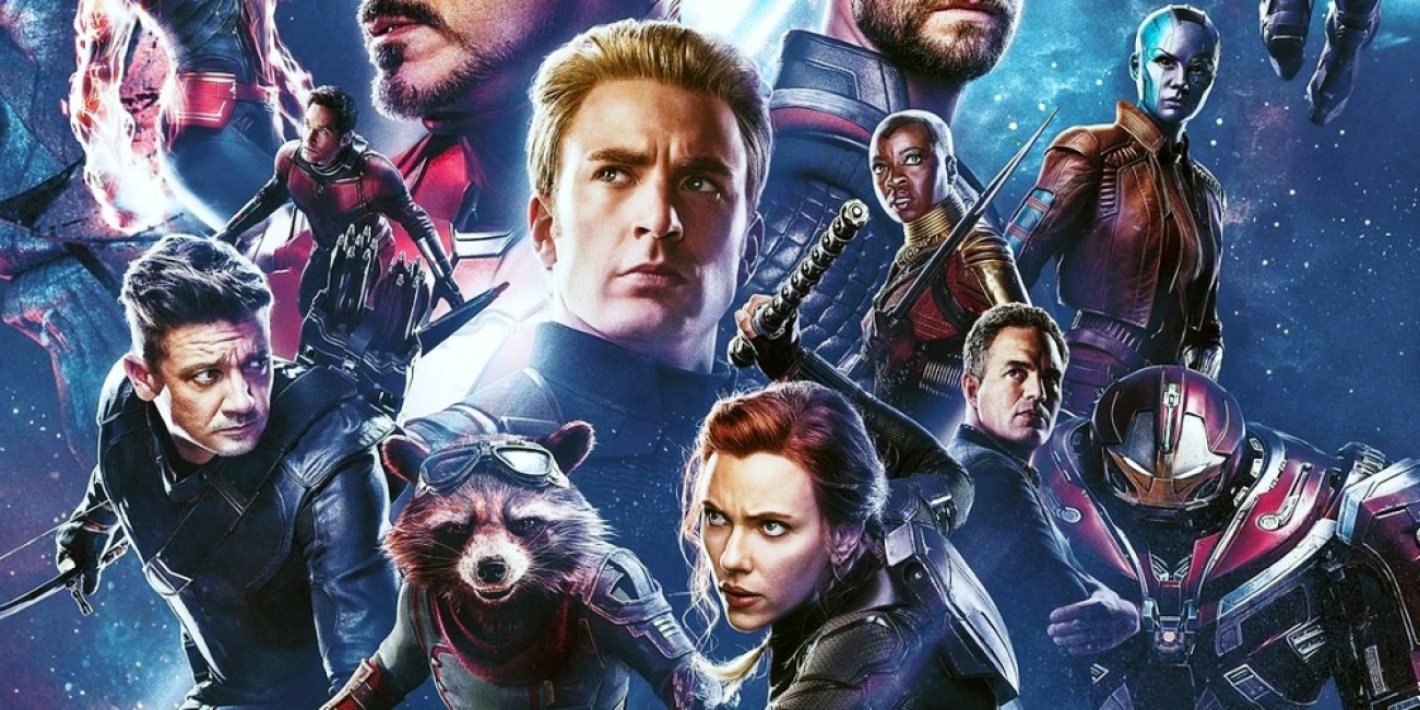 Will Avengers: Endgame Be Available On Netflix?
