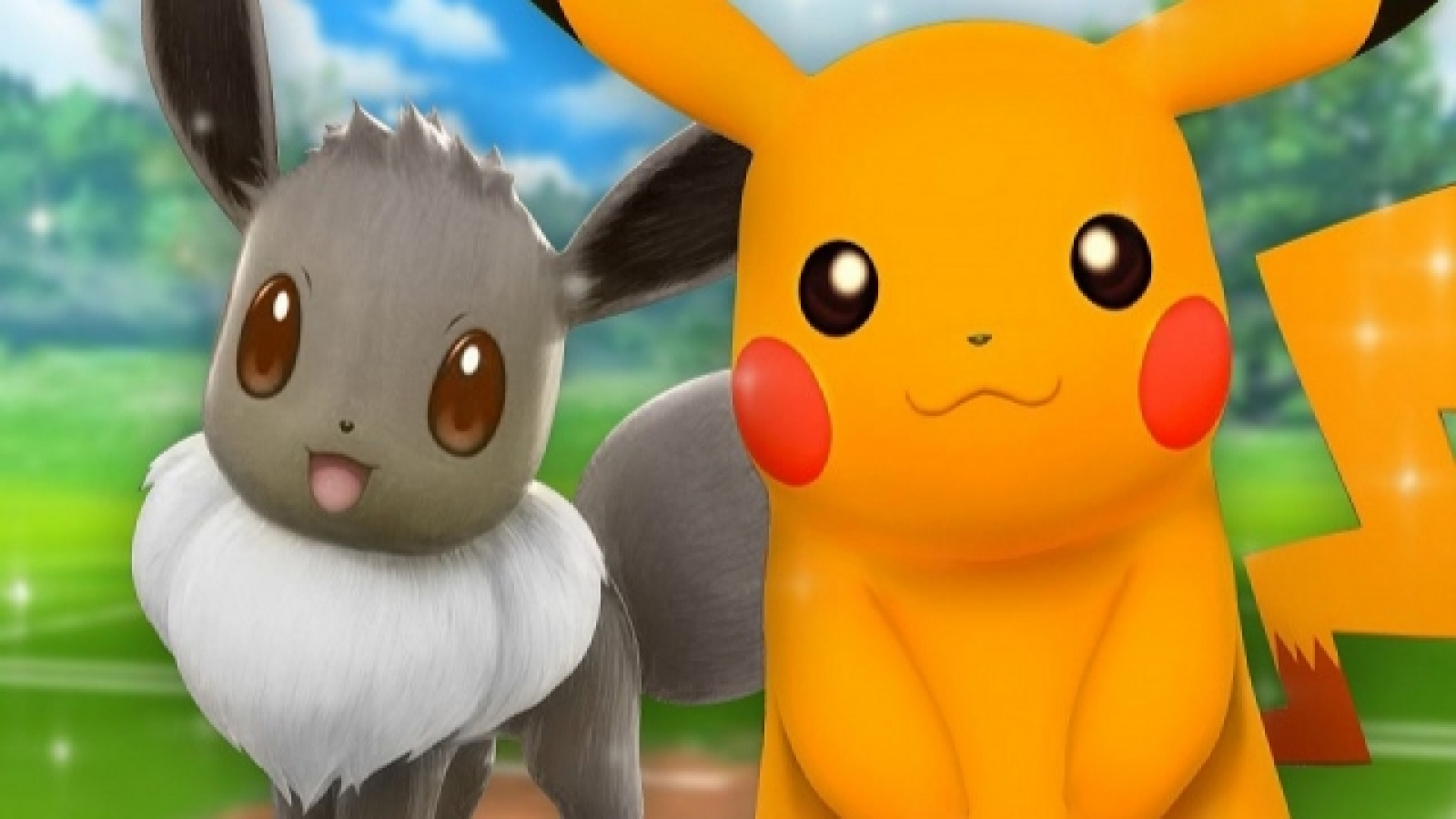 Best Eevee Evolution Pokemon Go 2020.Pokemon Sword And Shield Confirms Eevee And All Of Its