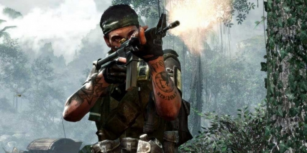 Call Of Duty Black Ops 5 Reportedly Coming In 2020 To Be Set