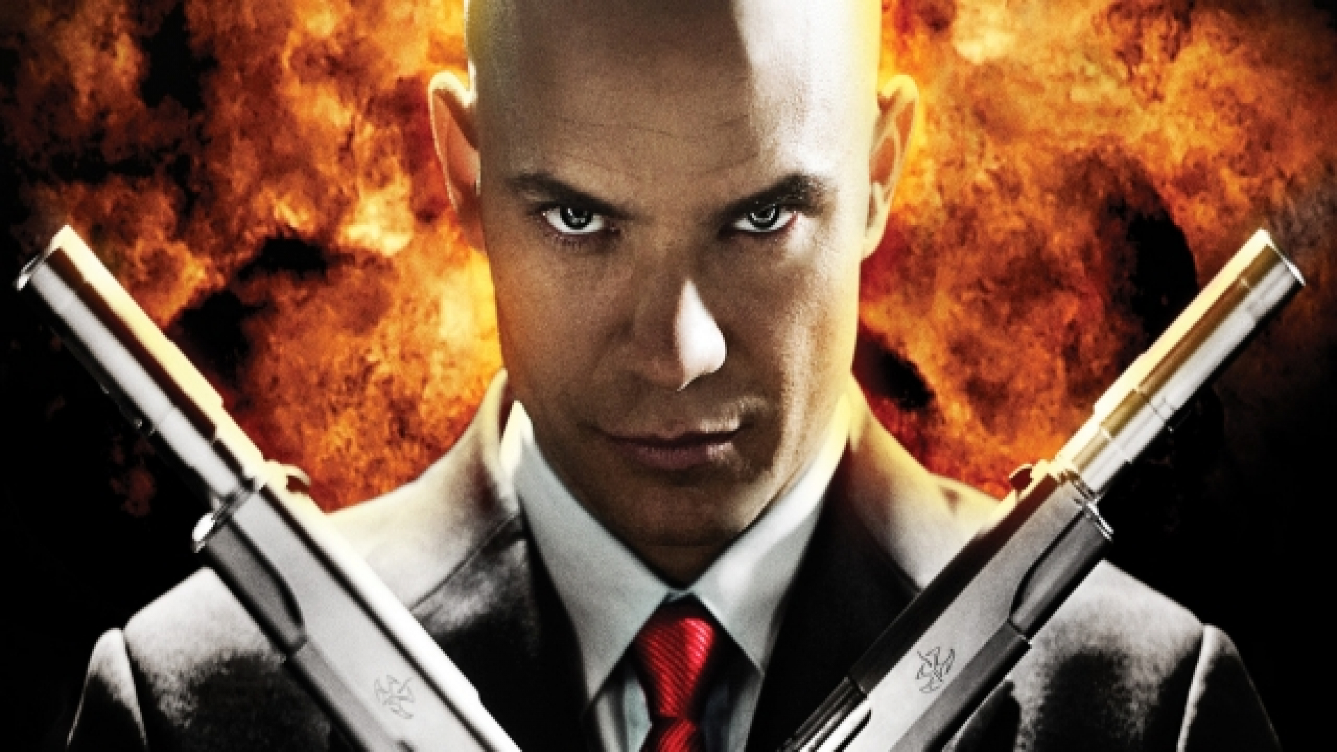 Timothy Olyphant Says His Hitman Movie Was A Pile Of Sh T