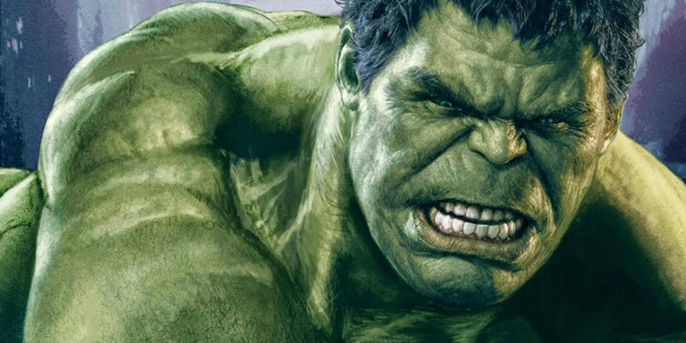 The young love between the Bruce Banner / Hulk and Black Widow has been cut at last from the movie.