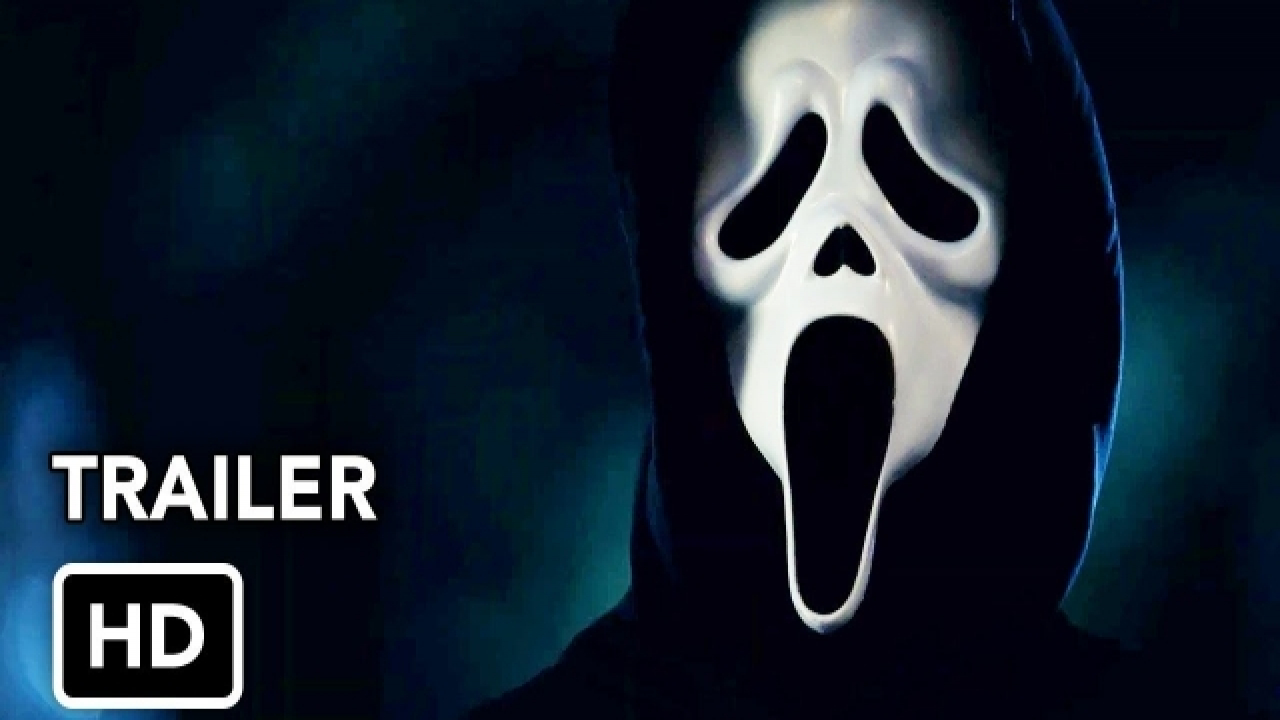 Ghostface Returns With New Scream: Resurrection Trailer And