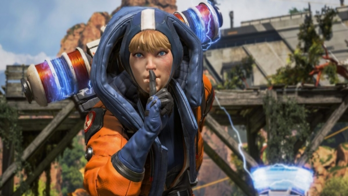 A Ton Of New Apex Legends Character Skins Have Leaked