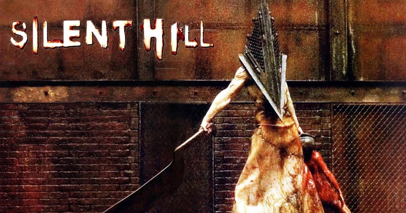 Silent Hill Fans Freaking Out Over New Pyramid Head Dlc In Dead By