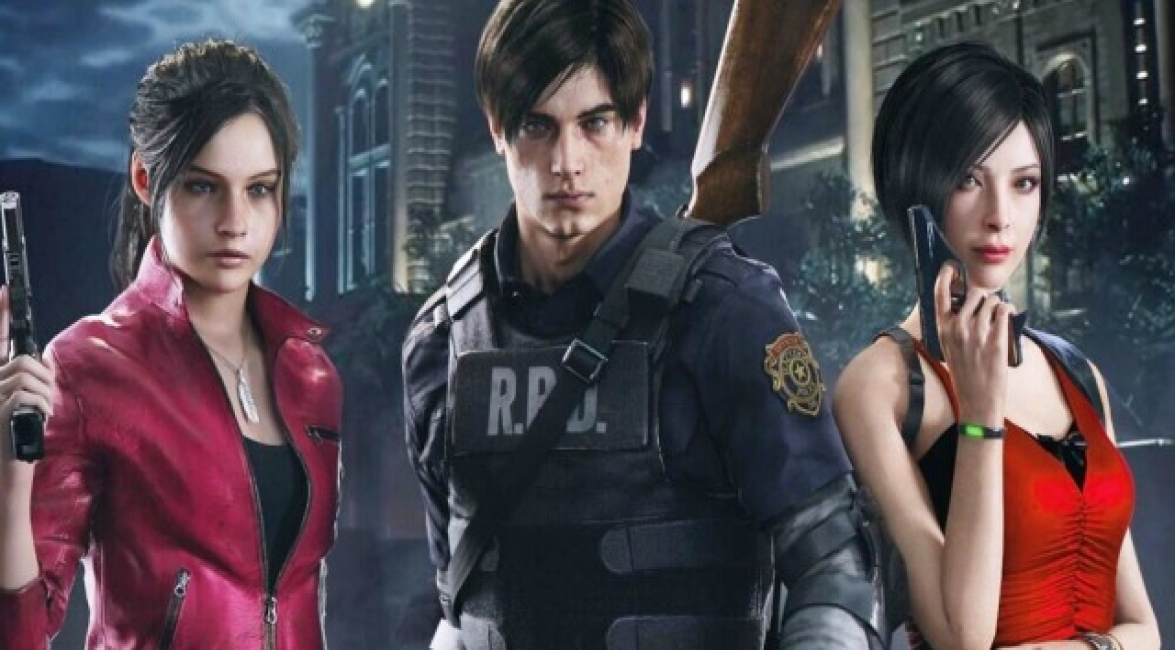 Watch Resident Evil 3 Demo Trailer Confirms Return Of Resident
