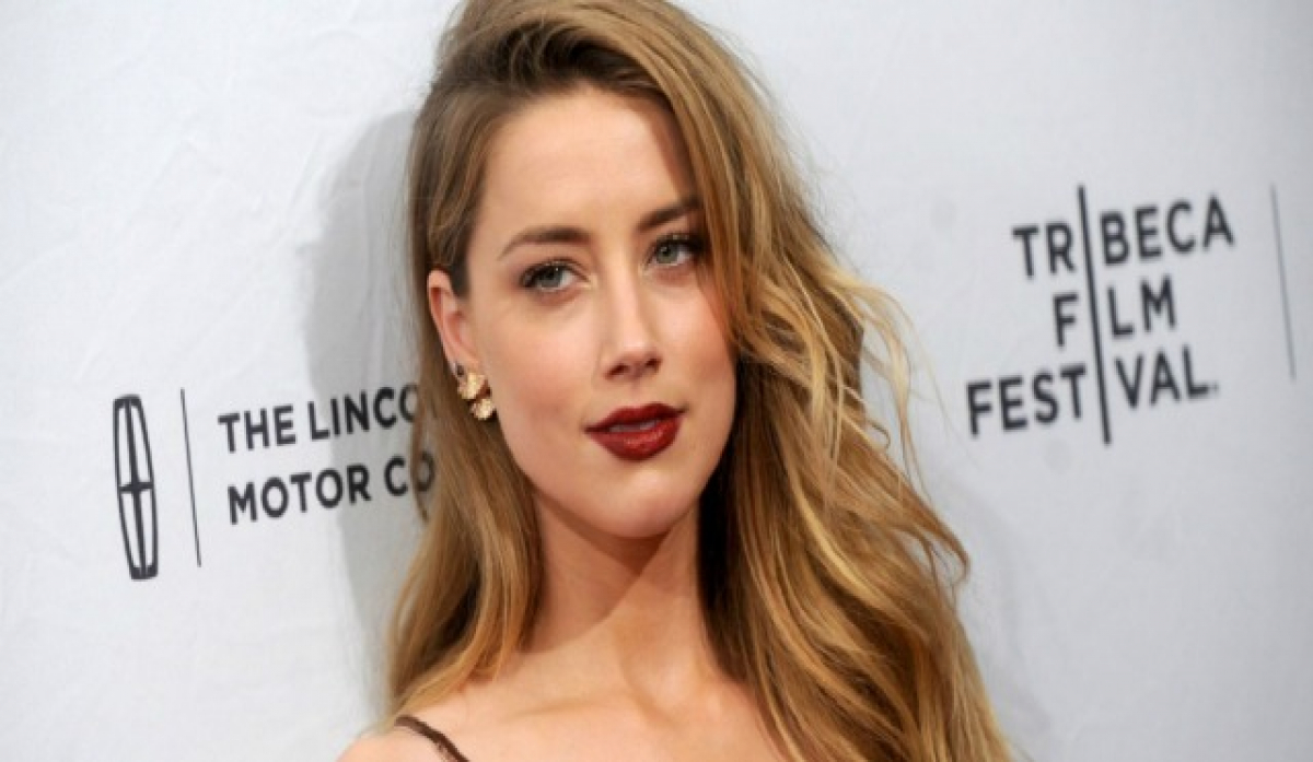 Amber Heard Disables Comments On Instagram