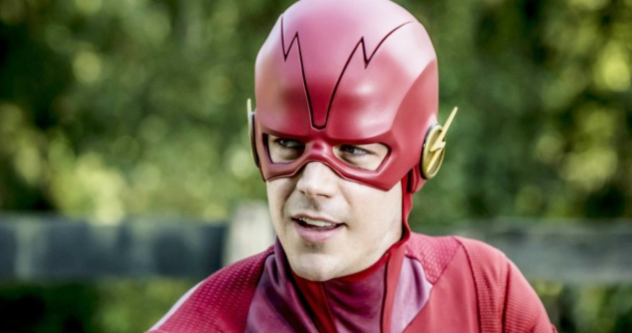 Grant Gustin Reveals Which Episode Will Serve As The Flash Season ...