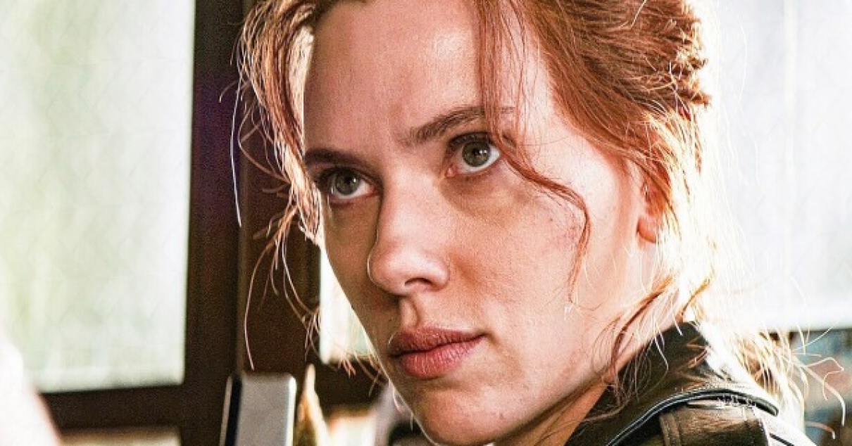 Scarlett Johansson Has Reportedly Signed On For More Mcu Movies