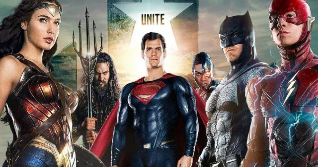 Justice League: Rebirth Reportedly In Development, Will Be A Soft ...
