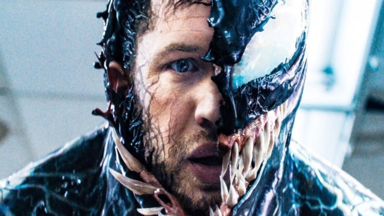 Venom: Let There Be Carnage Trailer Reportedly Coming Soon