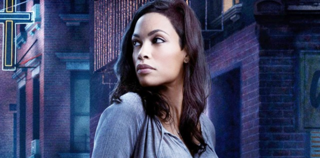 Claire Temple Will Reportedly Be Recast In The MCU