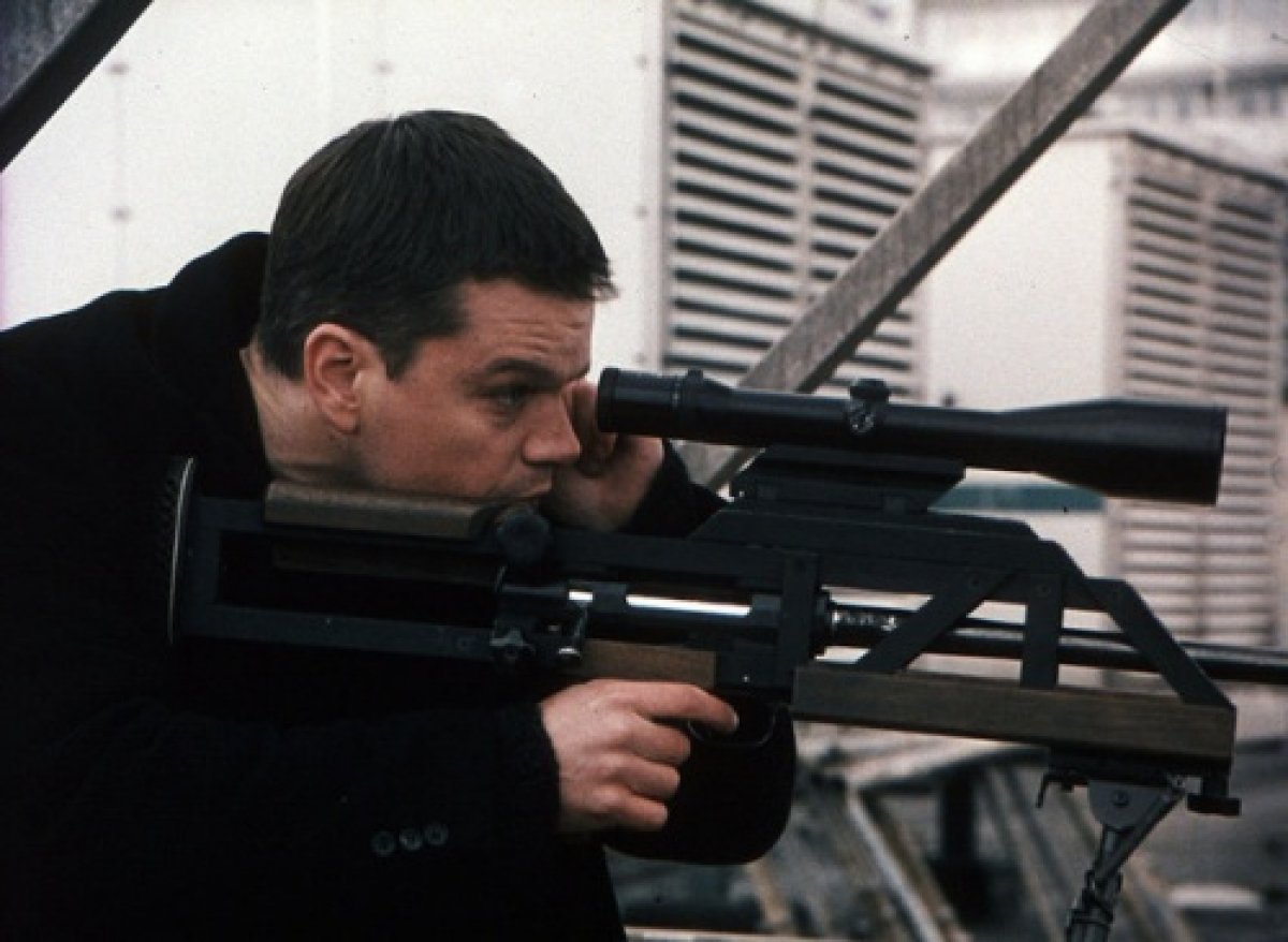 The Top 10 Agent Gone Rogue Films