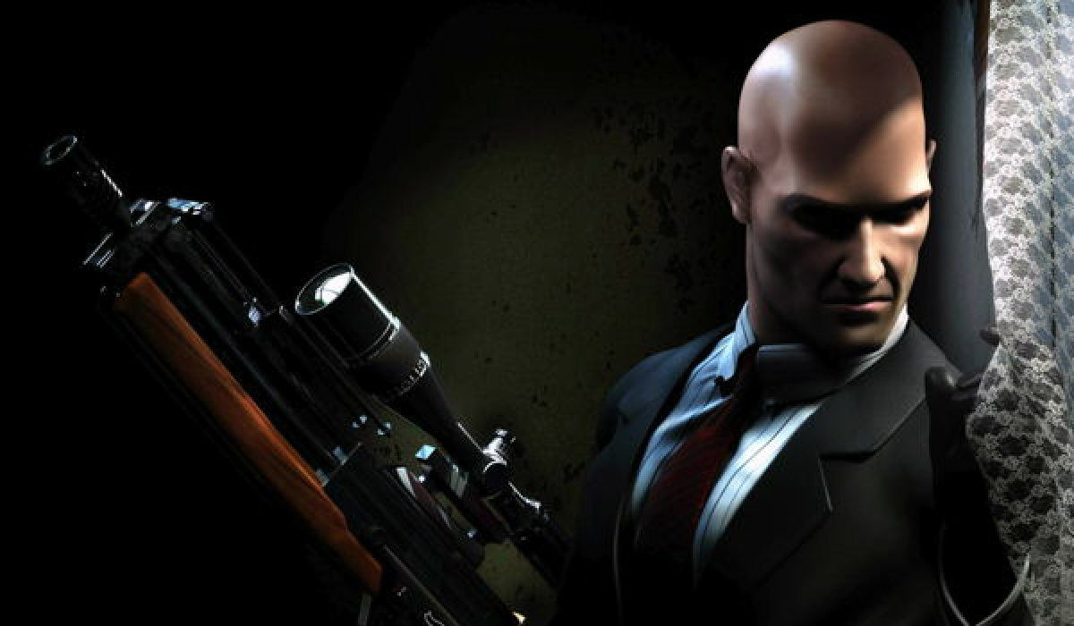 New Hitman Absolution Trailer Details The Saints
