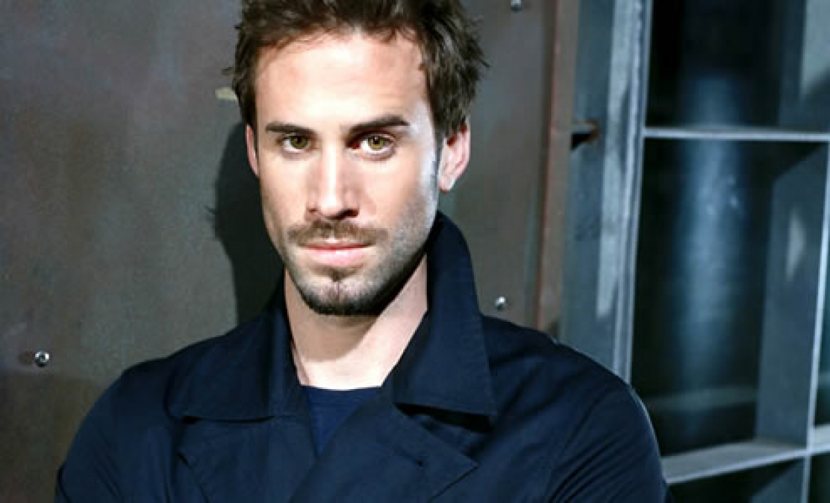 Joseph Fiennes To Prophesise For Carnival Films In Nostradamus