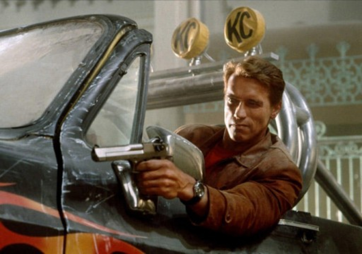 6 Films That Are The Ultimate Guilty Pleasure - Part 7 | Page 7