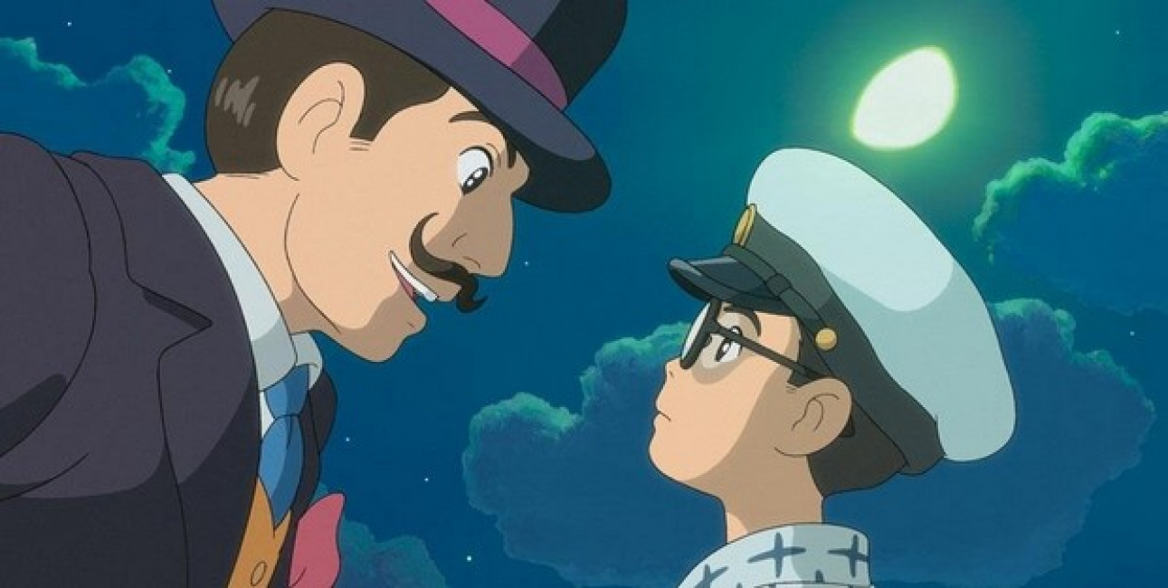 English Language Voice Cast Announced For Miyazaki S The Wind Rises