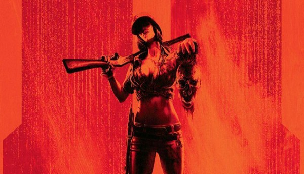 Call of Duty: Black Ops 2 Zombie Mode Artwork Released