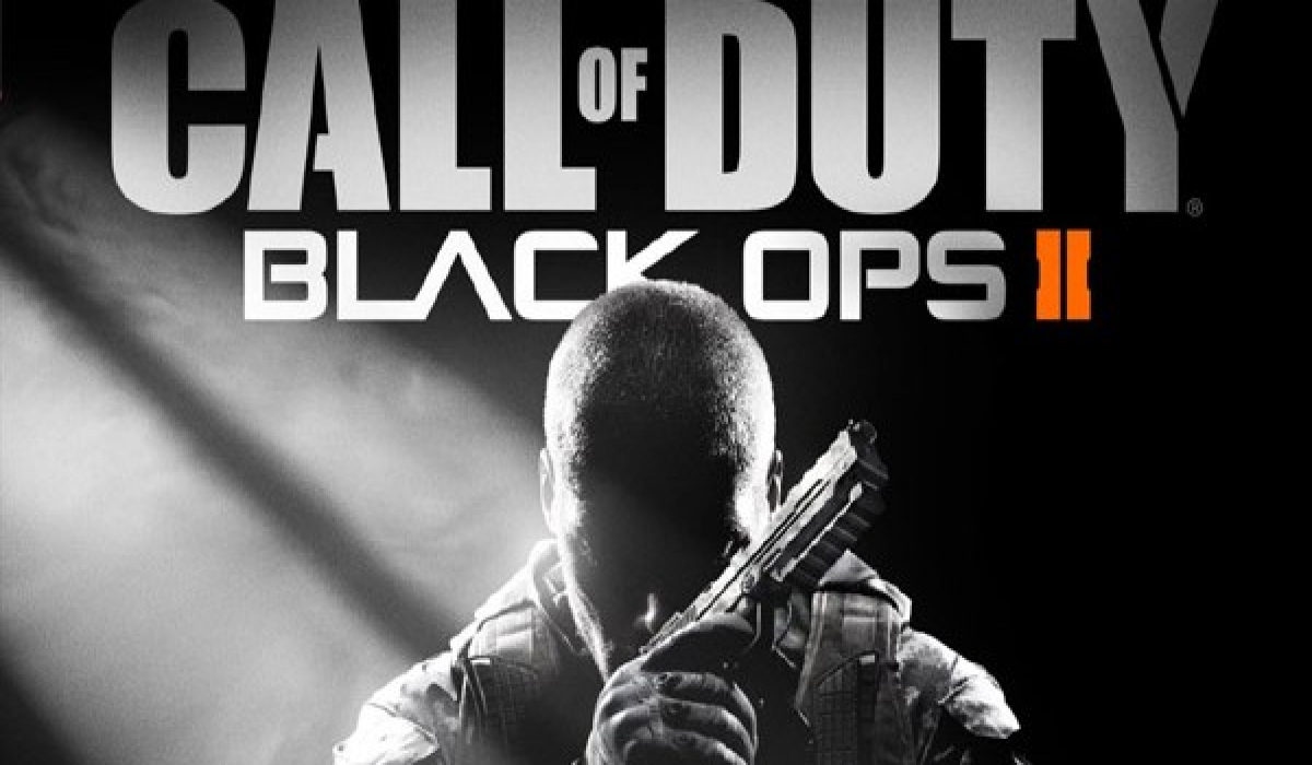Call Of Duty: Black Ops II Smashes MW3's First Day Sales Record