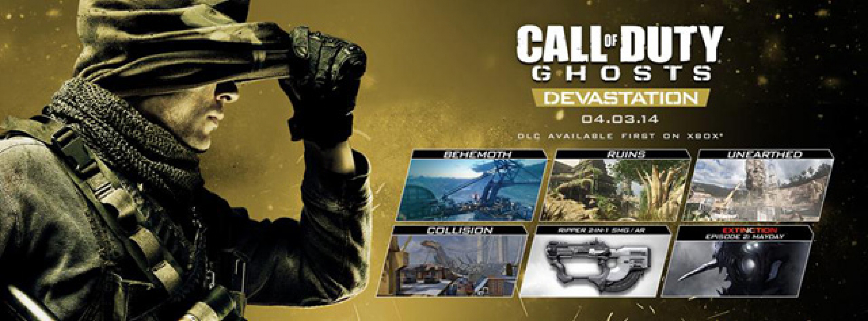 Call Of Duty Ghosts Devastation Dlc Review