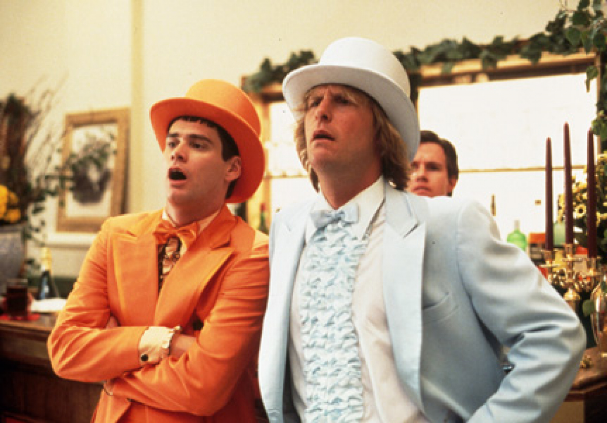 Dumb & Dumber Sequel Is Officially Cancelled