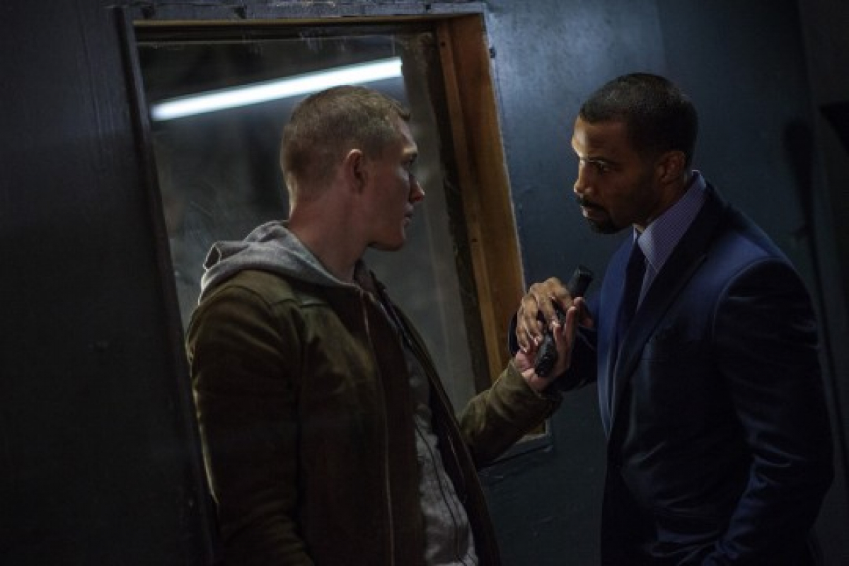 Power Series Premiere Review: