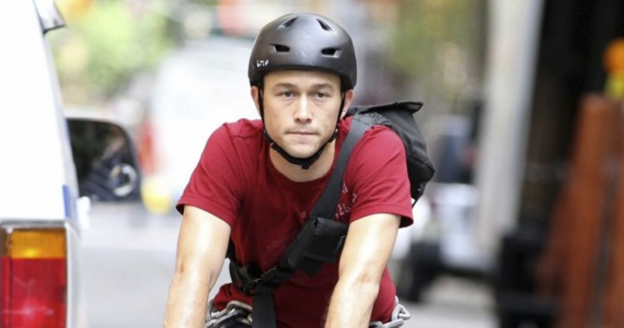 New Adrenaline Fueled Trailer For Premium Rush