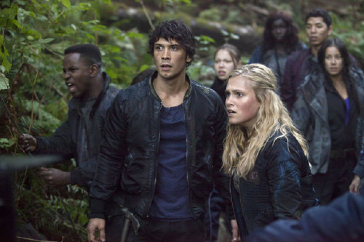 The 100 Review: