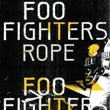 Foo Fighters Release Music Video For Rope
