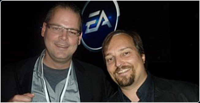 BioWare Co-Founders To Retire, Is Mass Effect 4 Coming?