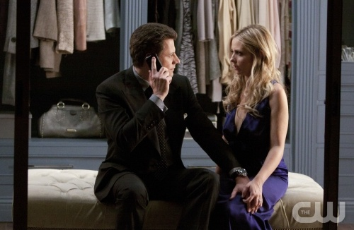 Ringer Season 1-07 'Oh Gawd, There's Two of Them?' Recap