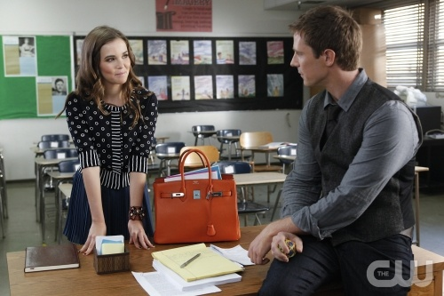 Ringer Season 1-08 'Maybe We Should Get A Dog Instead' Recap