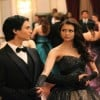 Hot Promo Pics From The Vampire Diaries 3-14 'Dangerous Liaisons'