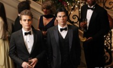 The Vampire Diaries Season 3-14 'Dangerous Liaisons' Recap