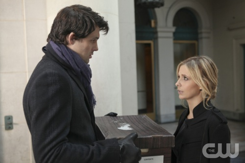 Ringer Episode 1-16 'P.S. You're An Idiot' Recap