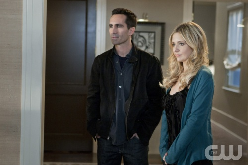 Ringer Season 1-20 'If You're Just An Evil Bitch Then Get Over It' Recap