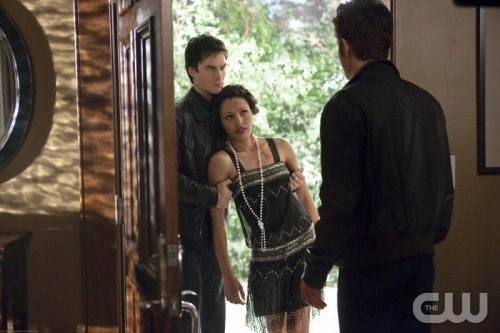 """The Vampire Diaries Review: """"Before Sunset"""" (Season 3, Episode 21)"""
