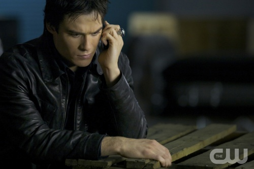 """The Vampire Diaries Review: """"The Departed"""" (Season 3, Episode 22)"""