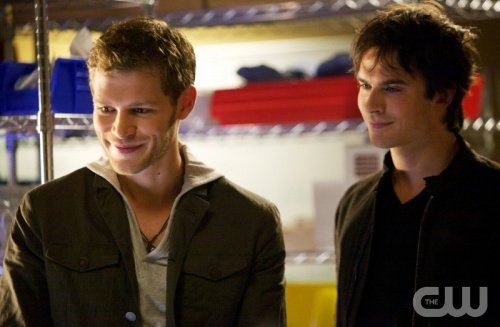 """The Vampire Diaries Review: """"The Rager"""" (Season 4, Episode 3)"""