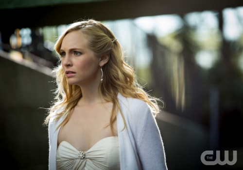 0067377042c The Vampire Diaries Review: O Come, All Ye Faithful (Season 4, Episode 9)