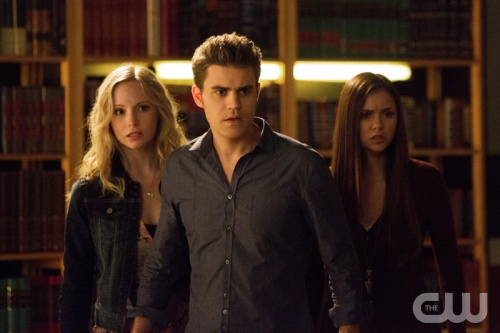 """The Vampire Diaries Review: """"After School Special"""" (Season 4, Episode 10)"""