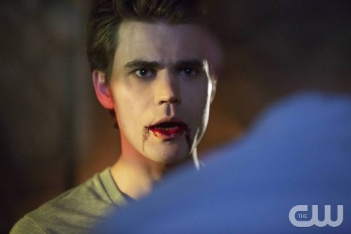"The Vampire Diaries Review: ""For Whom The Bell Tolls"" (Season 5, Episode 4)"