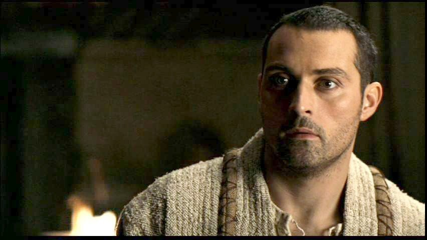 Rufus Sewell Circles Role In Paradise Lost