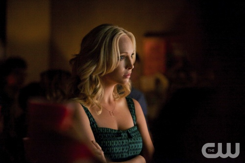 "The Vampire Diaries Review: ""Dead Man On Campus"" (Season 5, Episode 8)"