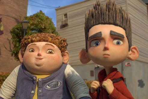 Skewed Naturalism: An Exclusive Interview With ParaNorman Director Chris Butler