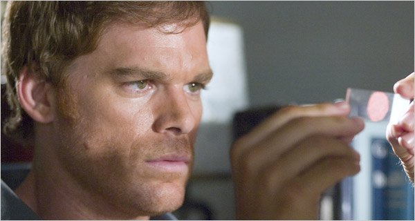 Dexter Season 6 Plot Details Revealed