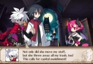 021 e1327383474817 184x126 NIS America Unveils New Disgaea 3: Absence Of Detention Screens