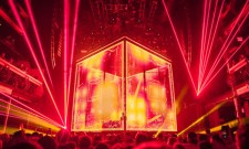 New Video Provides Window Into Eric Prydz' EPIC 4.0 Live Shows