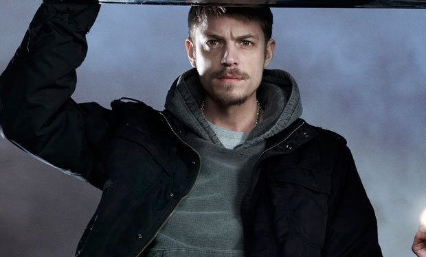 Joel Kinnaman Joins Terrence Malick's Knight Of Cups