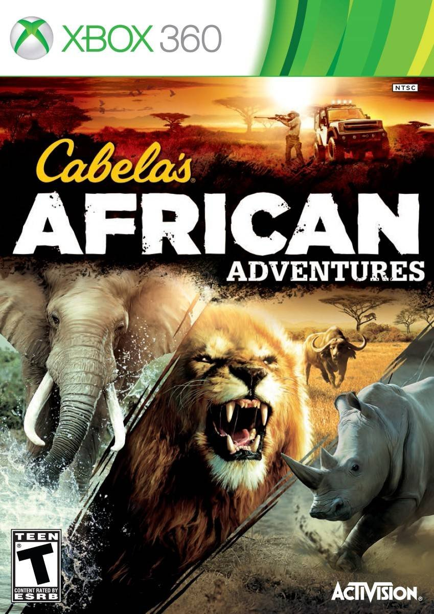 Cabela's African Adventures Review